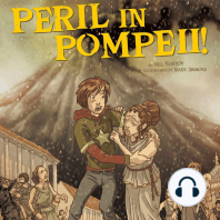 Peril in Pompeii!