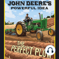 John Deere's Powerful Idea