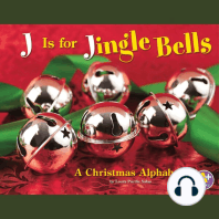 J Is for Jingle Bells