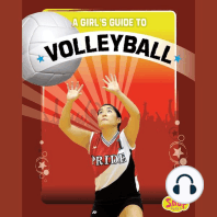 A Girl's Guide to Volleyball