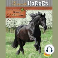 Favorite Horses