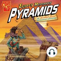Egypt's Mysterious Pyramids