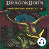 The Dragon with the Girl Tattoo