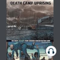 Death Camp Uprising