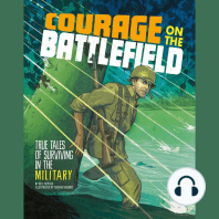 Courage on the Battlefield