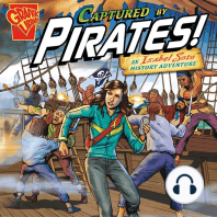 Captured by Pirates!