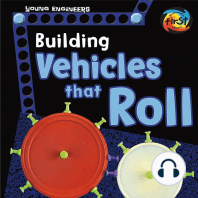 Building Vehicles that Roll