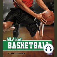 All About Basketball