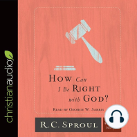 How Can I Be Right with God?