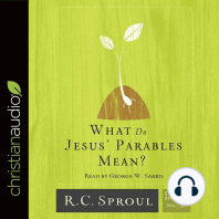 What Do Jesus' Parables Mean?