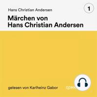 Märchen von Hans Christian Andersen 1