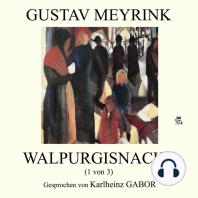 Walpurgisnacht (1 von 3)