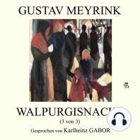 Walpurgisnacht (3 von 3)