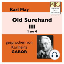 Old Surehand III (1 von 4)