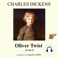 Oliver Twist (2 von 2)