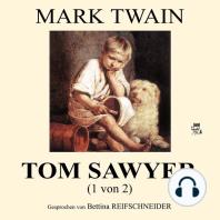 Tom Sawyer (1 von 2)
