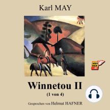 Winnetou II (1 von 4)