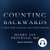Counting Backwards