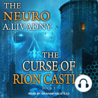 The Curse of Rion Castle
