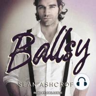 Ballsy