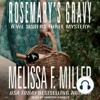Rosemary's Gravy