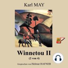 Winnetou II (2 von 4)