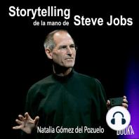 Storytelling de la Mano de Steve Jobs