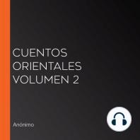 Cuentos Orientales Volumen 2