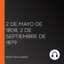 2 De Mayo de 1808, 2 De Septiembre de 1879