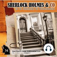 Sherlock Holmes & Co, Folge 34