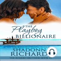 The Playboy Billionaire