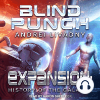 Blind Punch