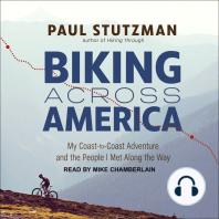 Biking Across America