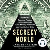 Secrecy World