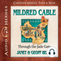 Mildred Cable
