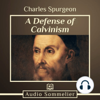 A Defense of Calvinism