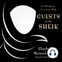 Guests of the Sheik