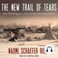 The New Trail of Tears