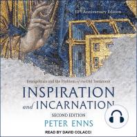 Inspiration and Incarnation