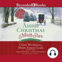 Amish Christmas at North Star