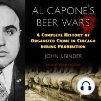Al Capone's Beer Wars