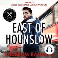 East of Hounslow