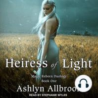 Heiress of Light