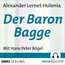 Der Baron Bagge