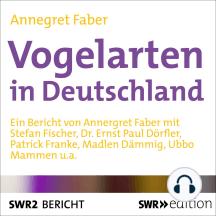 Vogelarten in Deutschland