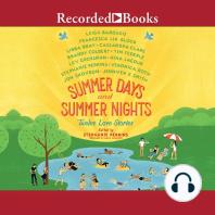 Summer Days and Summer Nights