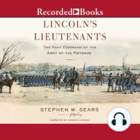 Lincoln's Lieutenants