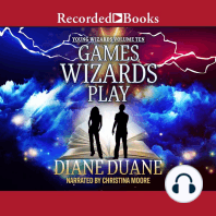 Games Wizards Play