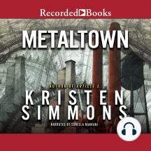 Metaltown