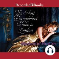 The Most Dangerous Duke in London